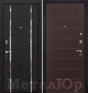 М8 Темно-коричневый