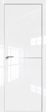 12LK Белый люкс (экошпон глянец)
