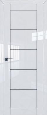 2.11L Белый люкс (экошпон глянец)