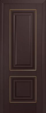 27U коричневый золото (экошпон)