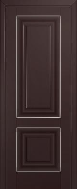 27U коричневый серебро (экошпон)
