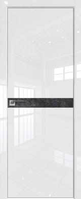 45VG Белый глянец камень Sparcled Granite (экошпон глянец)