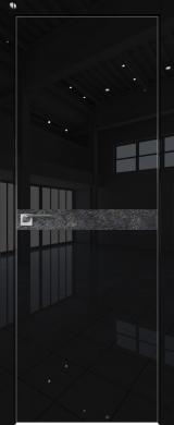 45VG Черный глянец камень Sparcled Granite (экошпон глянец)