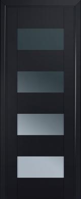 46U черный (экошпон)