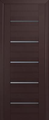 48U коричневый (экошпон)