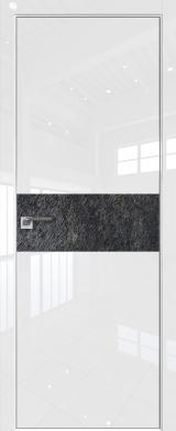 4VG Белый глянец камень Sparcled granite (экошпон глянец)