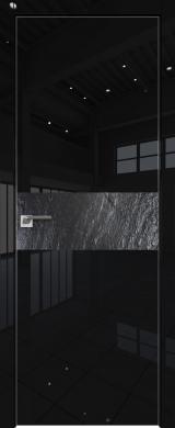 4VG Черный глянец камень Blanco slate (экошпон глянец)