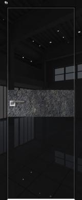 4VG Черный глянец камень Sparcled granite (экошпон глянец)