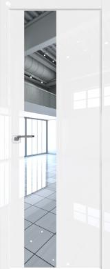 5LK Белый люкс (экошпон глянец)