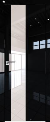 5LK Черный люкс (экошпон глянец)