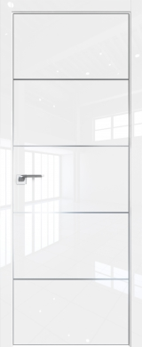7LK Белый люкс (экошпон глянец)