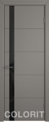 К4 темно-серый ДО (эмаль)