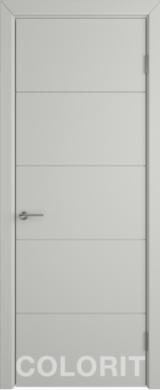 К4 светло-серый ДГ (эмаль)