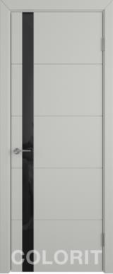 К4 светло-серый ДО (эмаль)