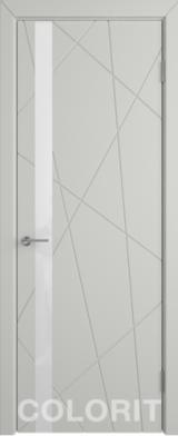 К5 светло-серый ДО (эмаль)