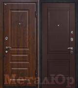 М9 Темно-коричневый
