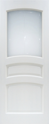 №16 ДО Белый лоск (массив сосны)