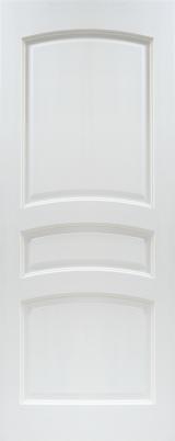 №16 ДГ Белый лоск (массив сосны)