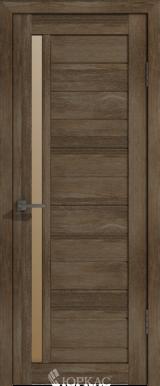 Лайт 9 Дуб трюфель бронза сатин (экокрафт)