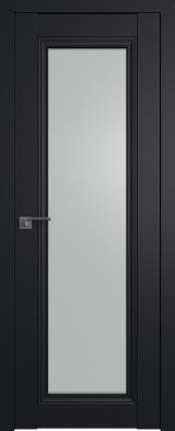 2.101U Черный (экошпон)