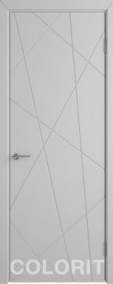 К5 светло-серый ДГ (эмаль)